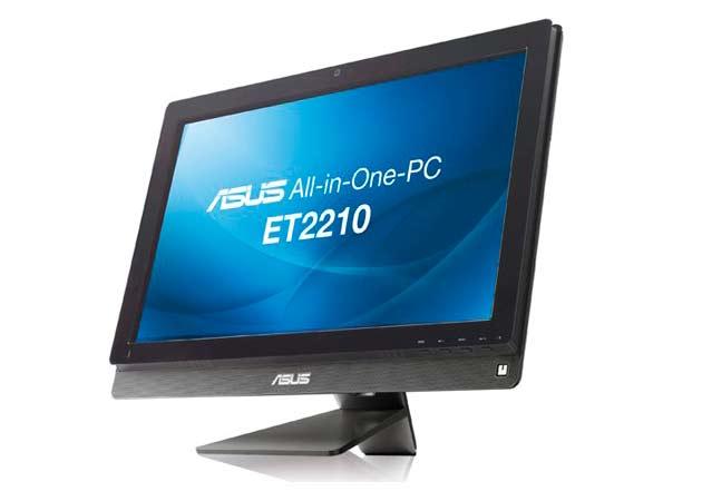 ASUS ET2210, la evolución del todo en uno