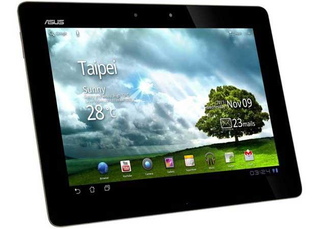ASUS Transformer Prime, primer tablet Tegra 3 al detalle