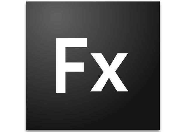 Adobe Flex, cedido a Apache