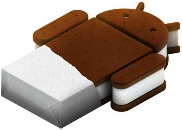Android 4.0 será open source próximamente
