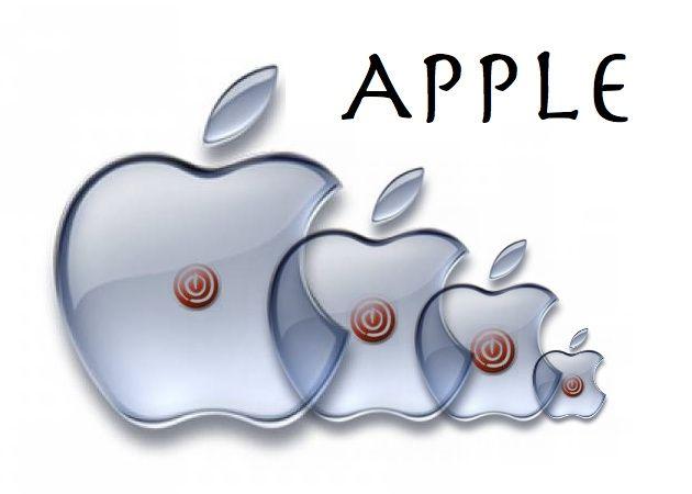 Apple, ¿cómo es de grande el imperio? (INFOGRAFIA)