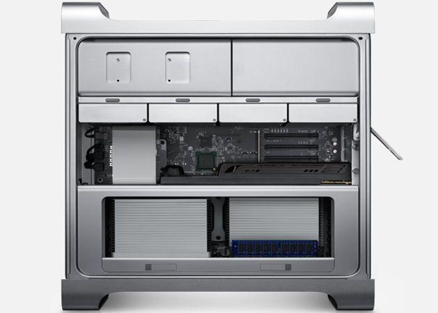 Apple valora suspender la línea de ordenadores Mac Pro ¿Importan los profesionales en Apple?
