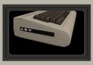 Commodore C64x Extreme, el ordenador retro más potente: Core i7 33