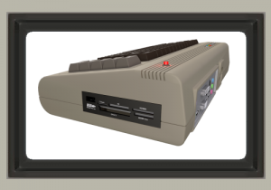 Commodore C64x Extreme, el ordenador retro más potente: Core i7 32