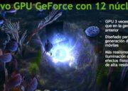 GPU 3 veces más potente que Tegra 2