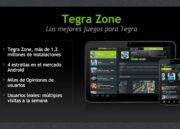 Resumen características Tegra 3