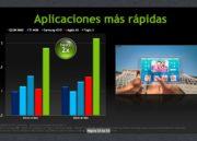 Comparativa Rdto Apps