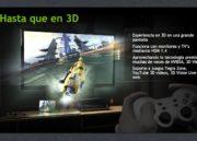Soporte de gran variedad de periféricos y tecnología 3D