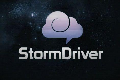 StormDriver, comparte impresiones según navegas con otros usuarios