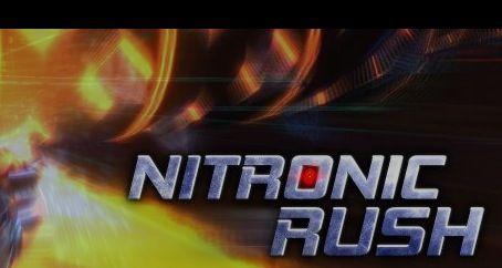 Juego gratis de carreras estilo Tron: Nitronic Rush