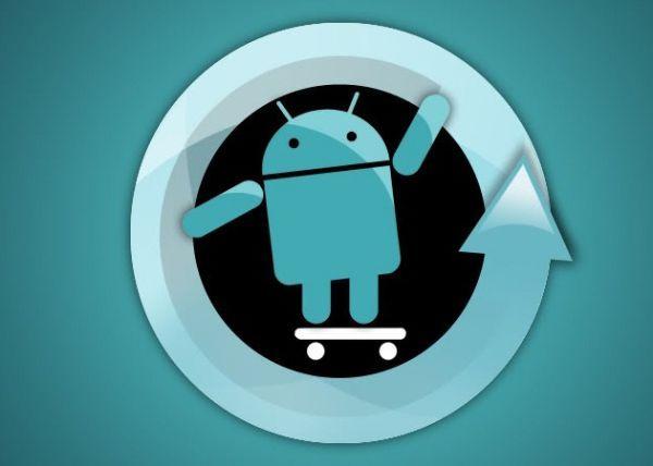CyanogenMod 9 con Android 4.0 en enero
