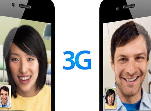 Activar FaceTime sobre 3G fácilmente y gratis -jailbreak-