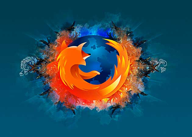 Ya podéis descargar Firefox 8, con búsquedas en Twitter