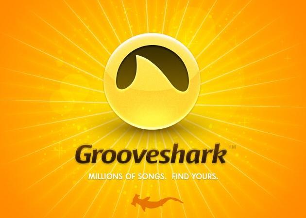 Grooveshark, el sucesor universal de Last.FM y Spotify