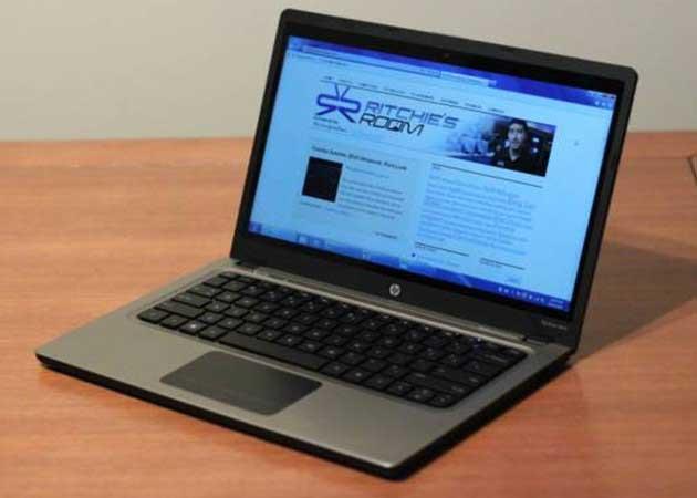 HP Folio en diciembre, ultrabook para intentar frenar al MacBook Air