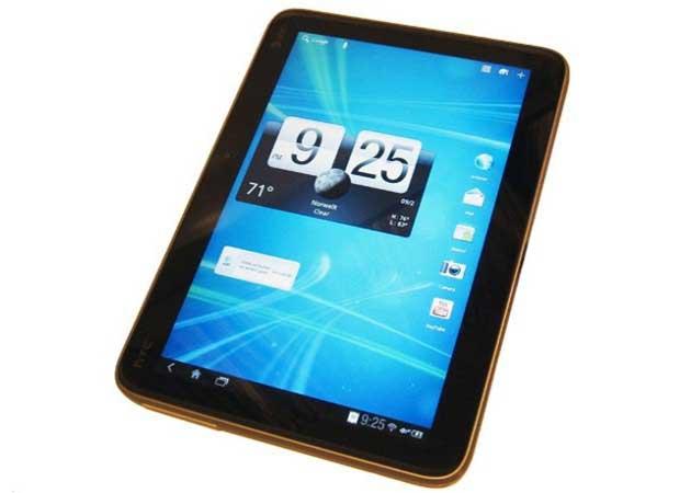 HTC Quattro, llega la próxima generación de tablets
