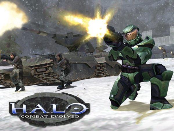 Halo: Evolved Combat Evolved Anniversary funcionando con Kinect (VIDEO) 28