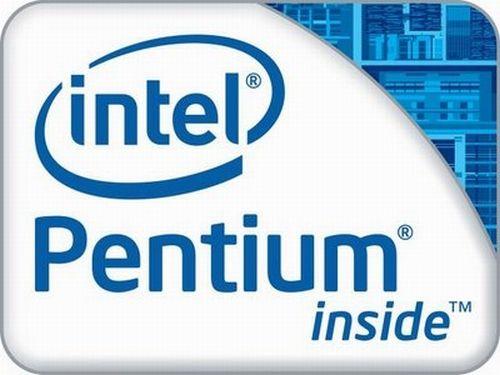 Intel Pentium 350 con TDP 15W, CPU para microservidores