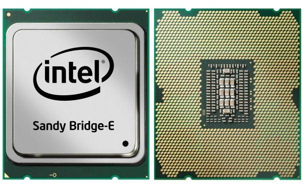 Intel Sandy Bridge-E, lanzamiento de los micros más potentes del mercado de consumo 45