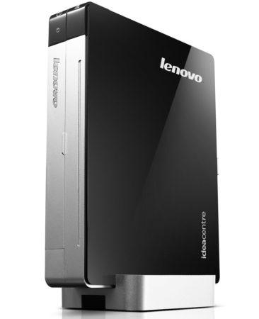 Lenovo IdeaCentre Q180, el desktop PC más pequeño del mundo 29