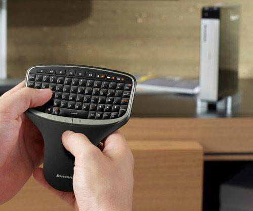 Lenovo IdeaCentre Q180, el desktop PC más pequeño del mundo 30