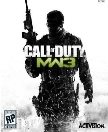 Call of Duty Modern Warfare 3, el juego más vendido de la historia