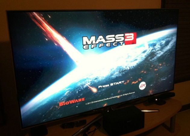 Mass Effect 3 beta filtrada, 14 minutos de gameplay