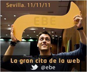 ¡Comienza el EBE 2011!