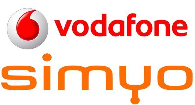 Vodafone podría comprar Simyo