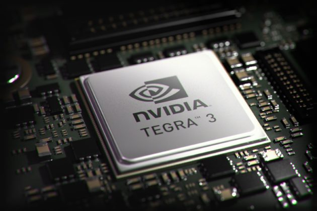 NVIDIA Tegra 3, el futuro de los tablets