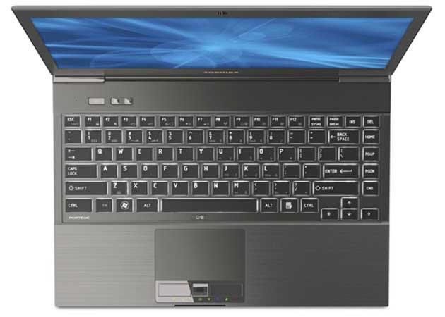 Toshiba pone a la venta el ultrabook Portege Z830/835 29
