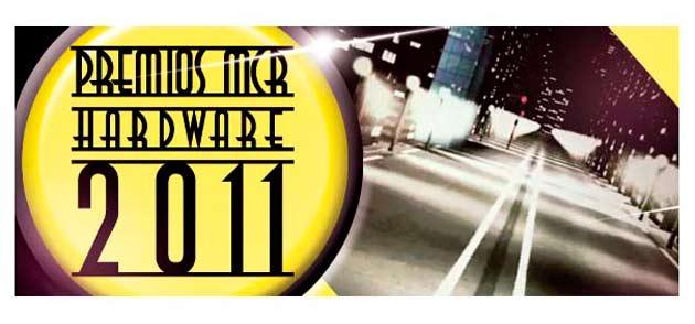 Vota los premios MCR 2011 y gana una TV 42″