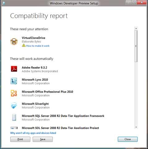 Microsoft adelgaza la versión web de Windows 8 y mejora la actualización 33