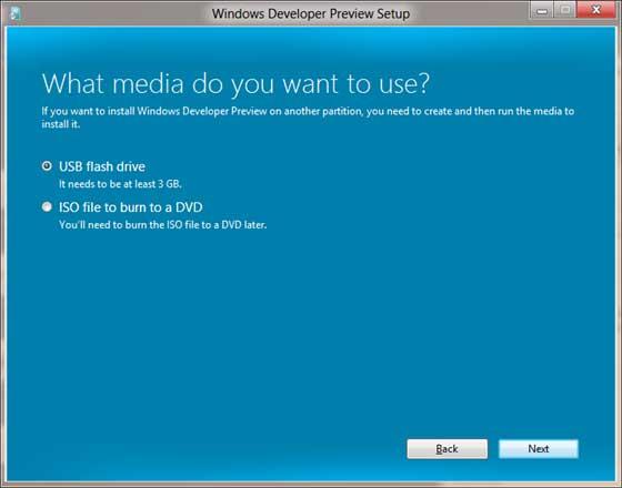 Windows8Instalacion 4 Microsoft adelgaza la versión web de Windows 8 y mejora la actualización