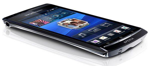 Primeros detalles del Sony Ericsson Xperia Arc HD