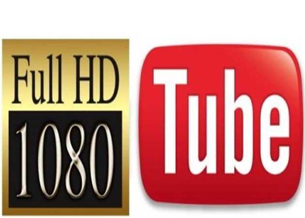 YouTube ya reproduce vídeo 1080p con WebM y bajo HTML5