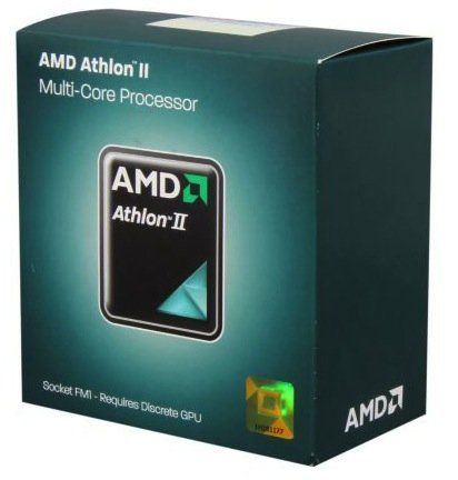 Athlon II llega al socket FM1, APU Fusion sin GPU
