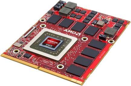 La nueva línea AMD Radeon HD 7000M al detalle