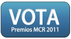 Premios MCR 2011