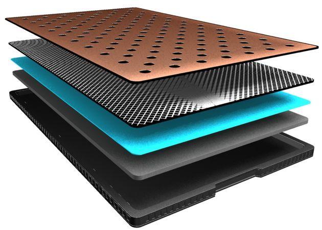 Un nuevo descubrimiento podría posibilitar la aparición de baterías de ión litio más duraderas