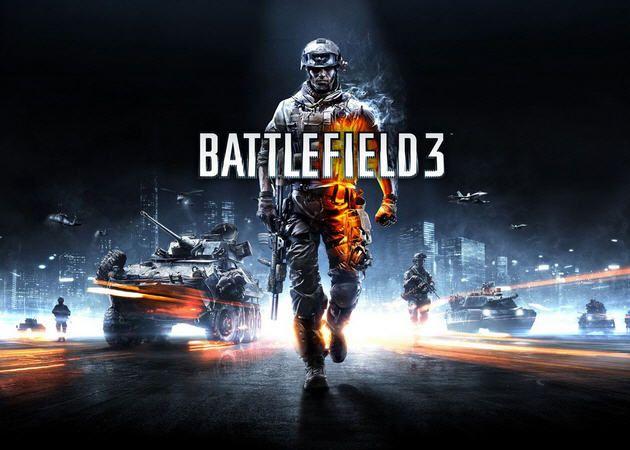 Battlefield 3 vende 5 millones de copias en su primera semana