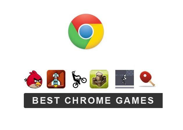 Google Chrome soportará gamepads para juegos en el navegador
