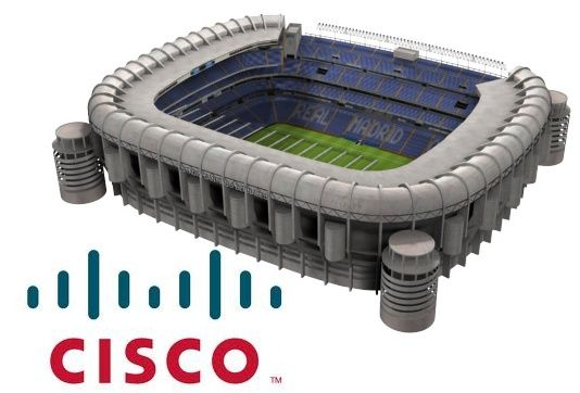 Real Madrid C.F. ofrece una completa experiencia digital en su estadio