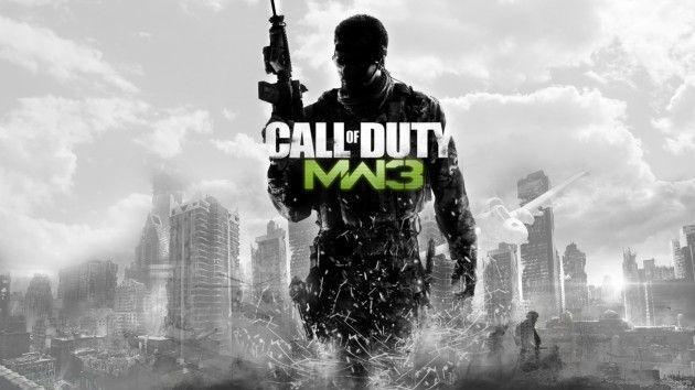 Roban camión con 6.000 juegos CoD: Modern Warfare 3 en París