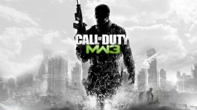 Modern Warfare 3 genera 775 millones de dólares en sólo 5 días