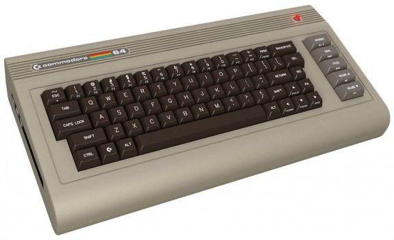Commodore C64x Extreme, el ordenador retro más potente: Core i7 30