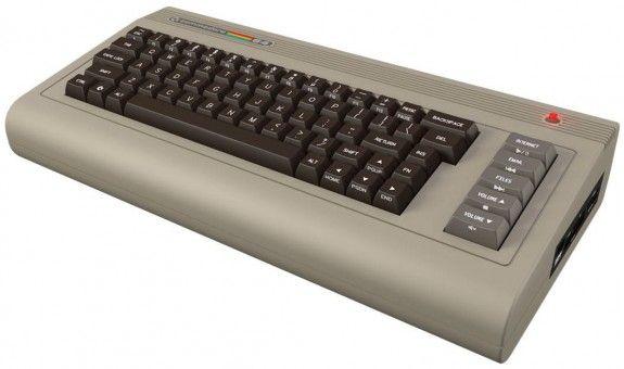 Commodore C64x Extreme, el ordenador retro más potente: Core i7