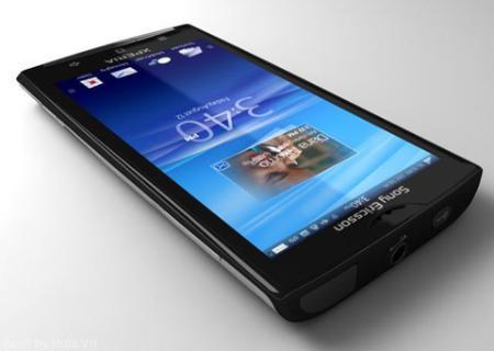 Los futuros Android 4.0 de Sony Ericsson: Nypon, Aoba y Nozomi