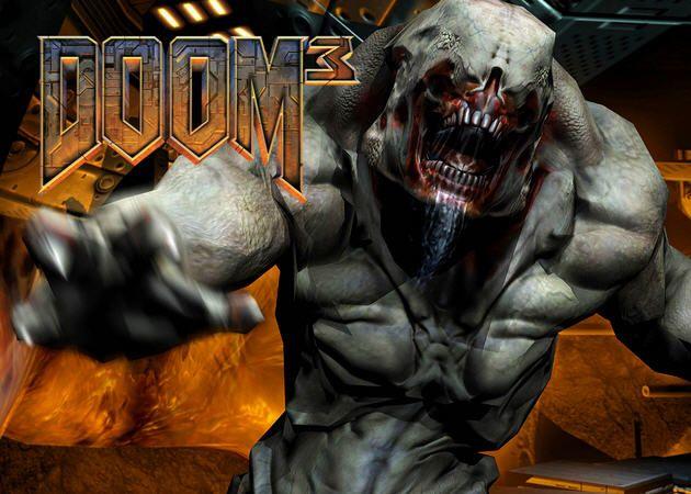 Problemas con patentes retrasarán la publicación del código de Doom 3