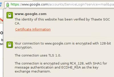 Gmail y Google Docs aún más seguros